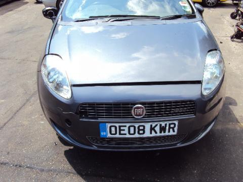 Breaking Fiat Grand Punto for spares #1