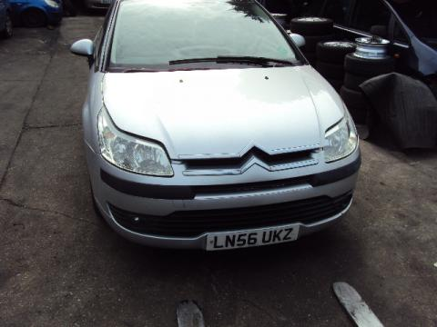 Breaking Citroen C4 for spares #1