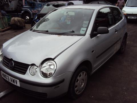 Breaking Volkswagen Polo for spares #2