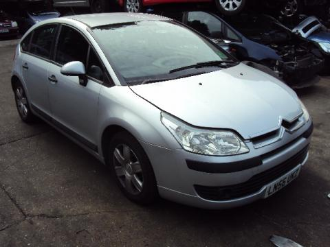 Breaking Citroen C4 for spares #2