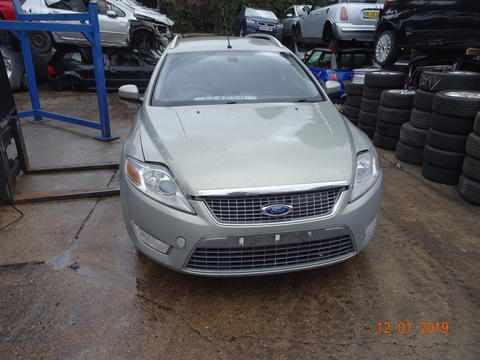 Breaking Ford Mondeo for spares #2