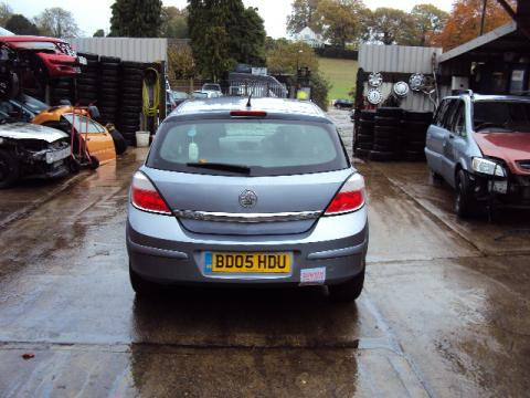 Breaking Vauxhall Astra 1.4 Twinport for spares #3
