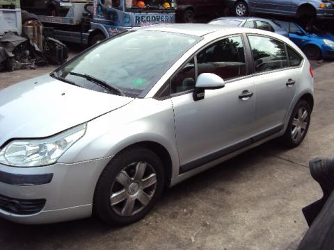 Breaking Citroen C4 for spares #3