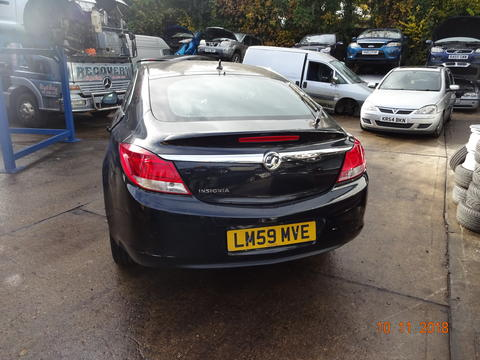 Breaking Vauxhall Insignia for spares #3