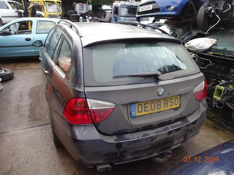 Breaking BMW 3 Series for spares #3
