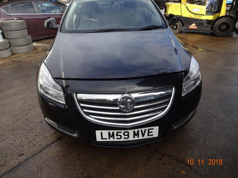 Breaking Vauxhall Insignia for spares #4