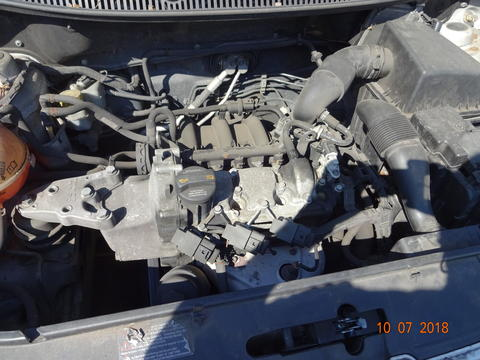 Breaking Volkswagen POLO for spares #5